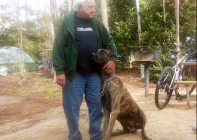 Papa-and-Bailey-After-Papa-passed-Bailey-became-a-therapy-dog-and-is-working-with-the-elderly